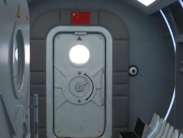 Mô phỏng nhiều kì quan thế giới chán chê, Trung Quốc nay chi hẳn nghìn tỉ đồng xây dựng luôn cả Sao Hỏa - Ảnh 6.