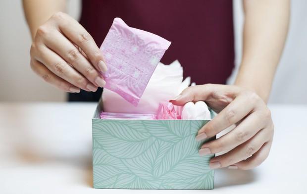 20/10 mua băng vệ sinh tặng bạn gái thì nhất định phải biết những điều này - Ảnh 2.