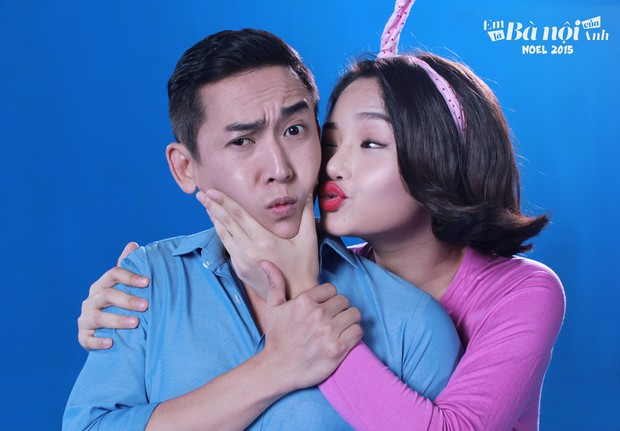Ngày 20/10, xem ngay 5 phim để thấy Phụ Nữ Việt Nam đáng yêu nhường này! - Ảnh 16.
