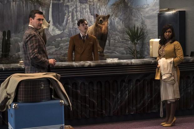 Bad Times at the El Royale: Món ăn lạ đầy bất ngờ từ thập niên 60 - Ảnh 5.