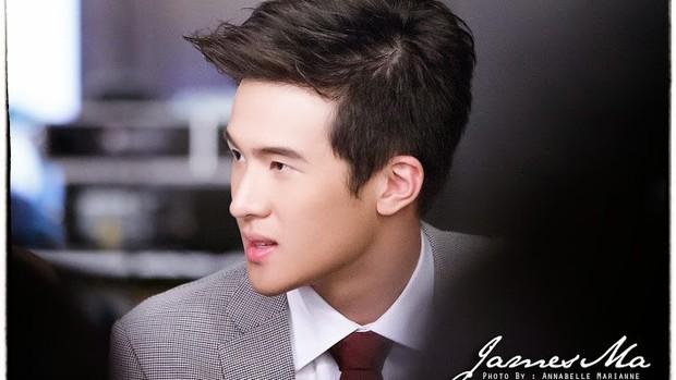 Anh xã quốc dân đình đám Thái Lan James Ma đang hẹn hò bông hồng lai được đàn ông Thái khao khát nhất? - Ảnh 6.