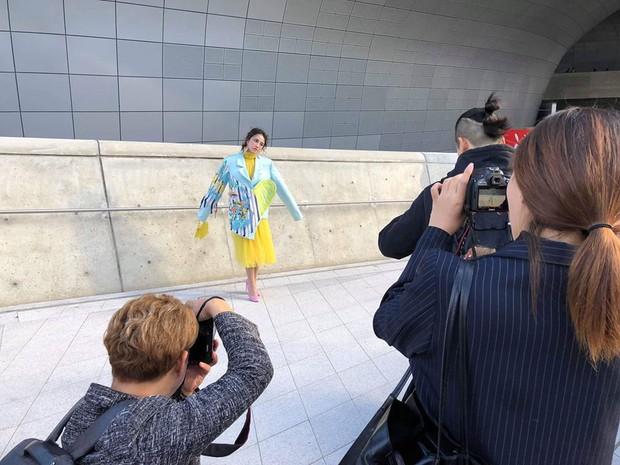 Hóa ra ngoài Phí Phương Anh, Hoàng Oanh... chúng ta còn có thêm một nhân tố bí ẩn chinh phục được Vogue - Ảnh 6.