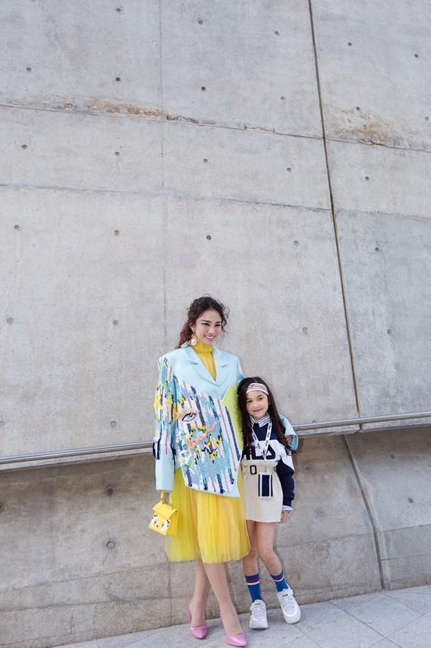 Hóa ra ngoài Phí Phương Anh, Hoàng Oanh... chúng ta còn có thêm một nhân tố bí ẩn chinh phục được Vogue - Ảnh 5.