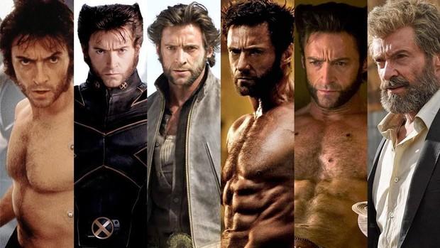 8 diễn viên lên như diều gặp gió nhờ đóng vai siêu anh hùng - Ảnh 1.
