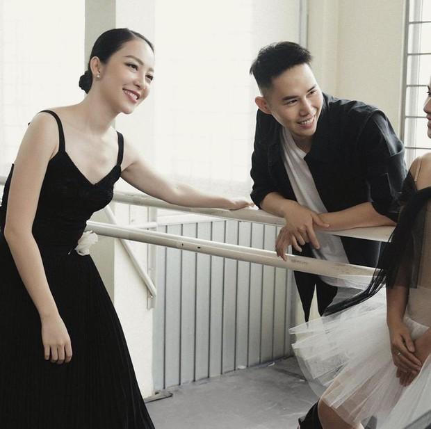 Thật bất ngờ: Lâm Gia Khang chính là cái tên mở màn cho Tuần lễ Thời trang Quốc tế Việt Nam sắp tới! - Ảnh 3.