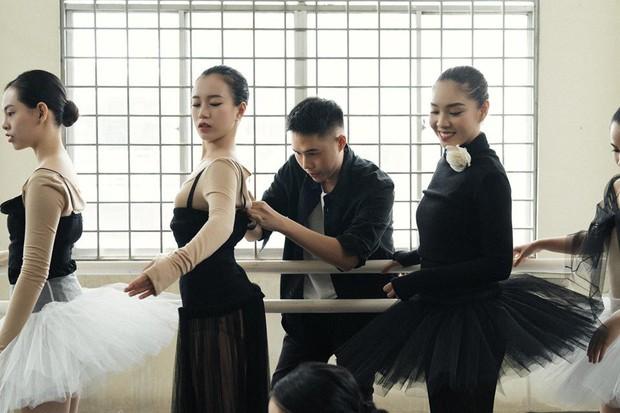 Thật bất ngờ: Lâm Gia Khang chính là cái tên mở màn cho Tuần lễ Thời trang Quốc tế Việt Nam sắp tới! - Ảnh 4.
