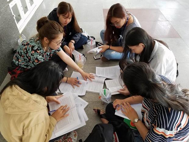 Làm việc nhóm và những nỗi khổ không có hồi kết của sinh viên - Ảnh 1.
