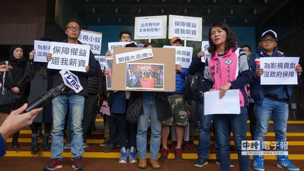 Showbiz Đài Loan chấn động: Đạo diễn tiếng tăm quyết định đốt khí than tự tử vì bị lừa tiền - Ảnh 6.