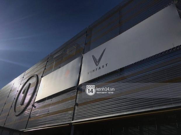 Ngay trước giờ G - Lộ thông tin VinFast chơi lớn, mời David Beckham xuất hiện trong sự kiện ra mắt xe chiều nay! - Ảnh 5.