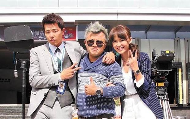 Showbiz Đài Loan chấn động: Đạo diễn tiếng tăm quyết định đốt khí than tự tử vì bị lừa tiền - Ảnh 3.