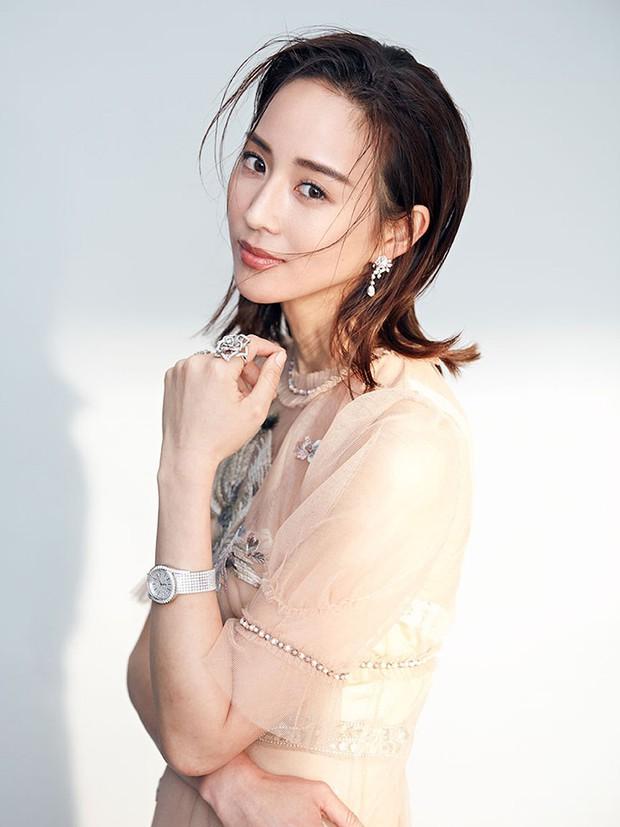Trương Quân Ninh thừa nhận mối quan hệ với Châu Tấn trong Như Ý Truyện không đơn thuần là tình chị em - Ảnh 3.