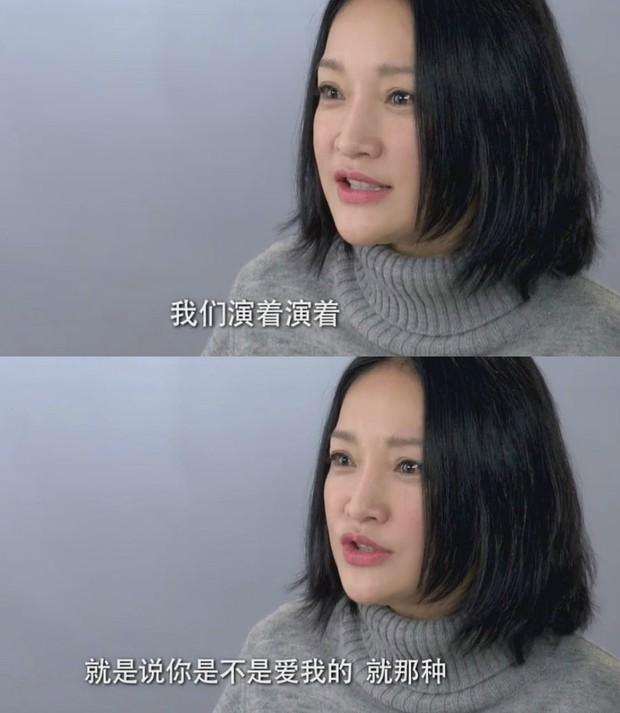Trương Quân Ninh thừa nhận mối quan hệ với Châu Tấn trong Như Ý Truyện không đơn thuần là tình chị em - Ảnh 4.