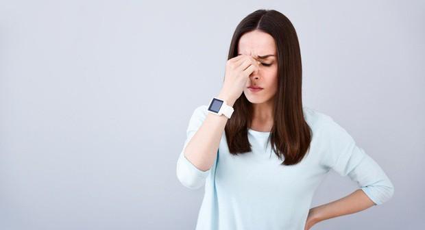 Đây là những tác dụng phụ mà bạn có thể gặp phải khi thực hiện detox - Ảnh 4.