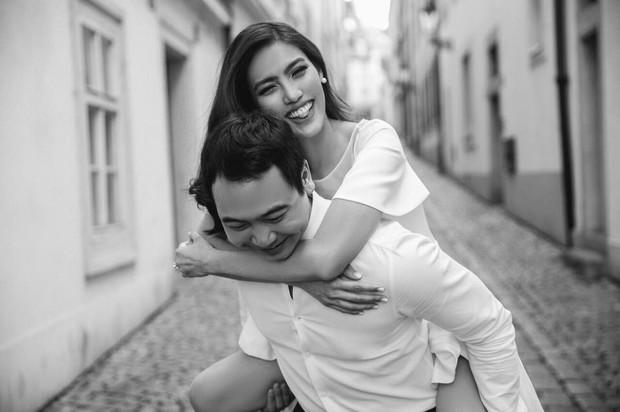 Lan Khuê và chồng đại gia John Tuấn Nguyễn về chung một nhà: Khối tài sản khủng đến cỡ nào? - Ảnh 1.