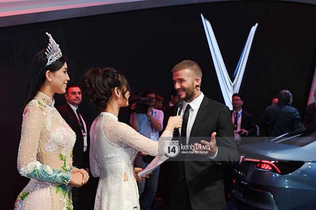 Ngắm loạt khoảnh khắc phong độ, điển trai của David Beckham, ai xem cũng mê! - Ảnh 24.