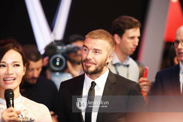 Ngắm loạt khoảnh khắc phong độ, điển trai của David Beckham, ai xem cũng mê! - Ảnh 13.