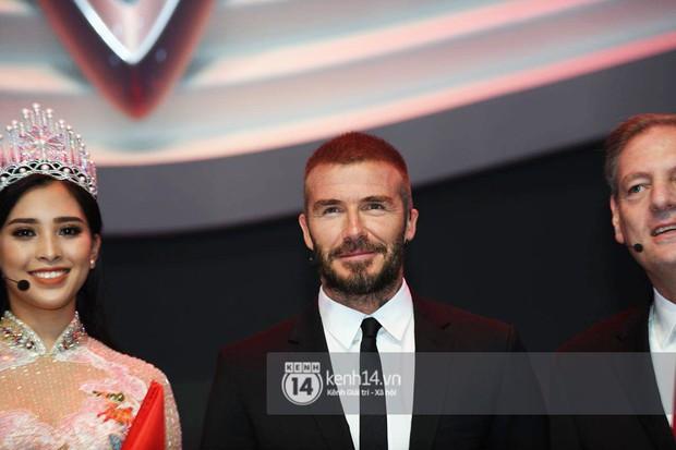 Ngắm loạt khoảnh khắc phong độ, điển trai của David Beckham, ai xem cũng mê! - Ảnh 25.