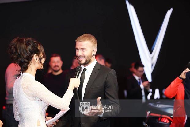 Ngắm loạt khoảnh khắc phong độ, điển trai của David Beckham, ai xem cũng mê! - Ảnh 18.