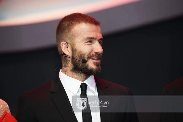 Ngắm loạt khoảnh khắc phong độ, điển trai của David Beckham, ai xem cũng mê! - Ảnh 14.