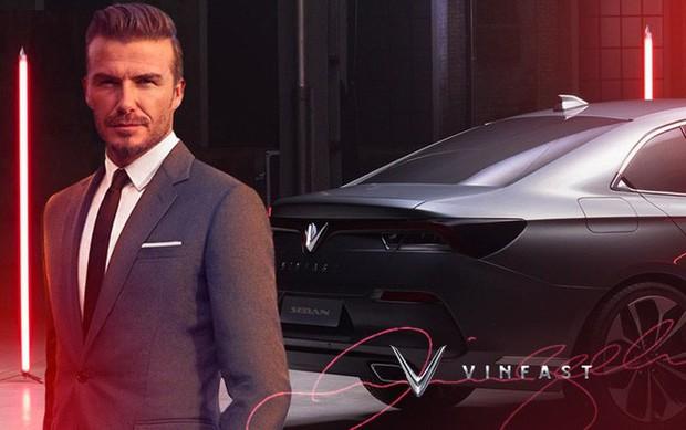 David Beckham: VinFast là một sự thần kì đến từ Việt Nam! - Ảnh 7.