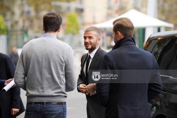 Ngắm loạt khoảnh khắc phong độ, điển trai của David Beckham, ai xem cũng mê! - Ảnh 4.