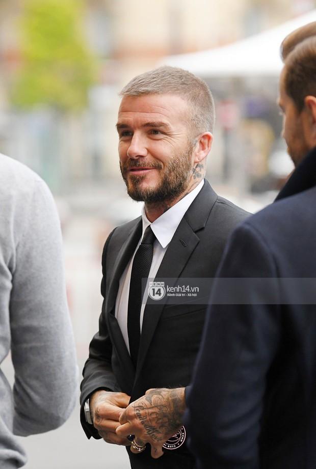 Ngắm loạt khoảnh khắc phong độ, điển trai của David Beckham, ai xem cũng mê! - Ảnh 5.