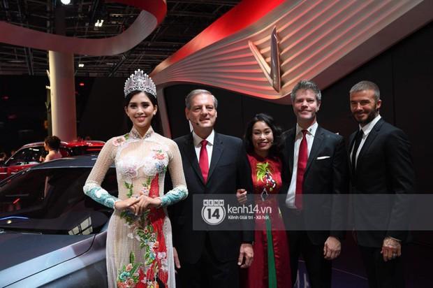 Vinfast lọt Top Trending của Twitter ngay khi trình diễn, dân tình quốc tế bình luận ầm ầm không kém người Việt - Ảnh 5.