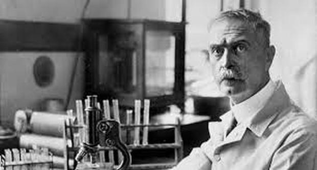 Giải Nobel Y học: Những thành tựu y khoa nổi bật nhất thế giới - Ảnh 6.