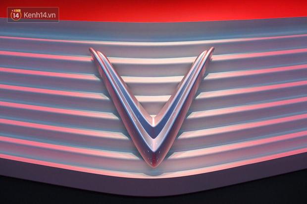 Lộ diện hình ảnh gian hàng và sân khấu khủng của VinFast tại Paris Motor Show 2018 - Ảnh 6.