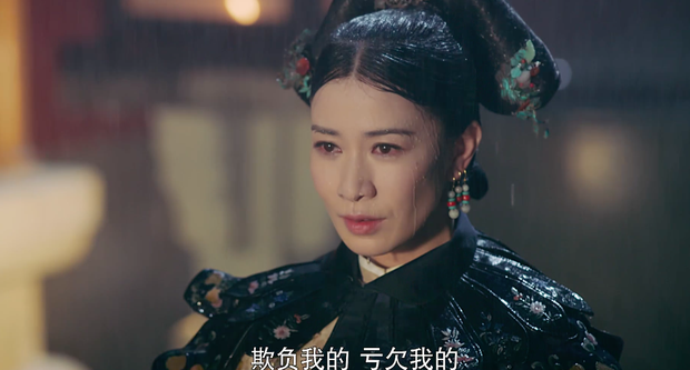 Cắt tóc 2 lần vẫn bình an vô sự, Kế hậu của Hoàn Châu Cách Cách quả là khiến Nhàn phi Diên Hi Công Lược muôn phần ghen tị - Ảnh 14.