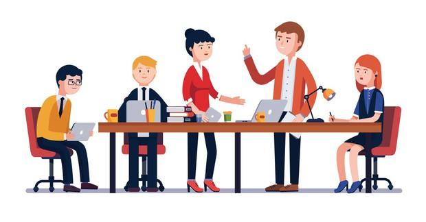 Làm việc nhóm và những nỗi khổ không có hồi kết của sinh viên - Ảnh 5.