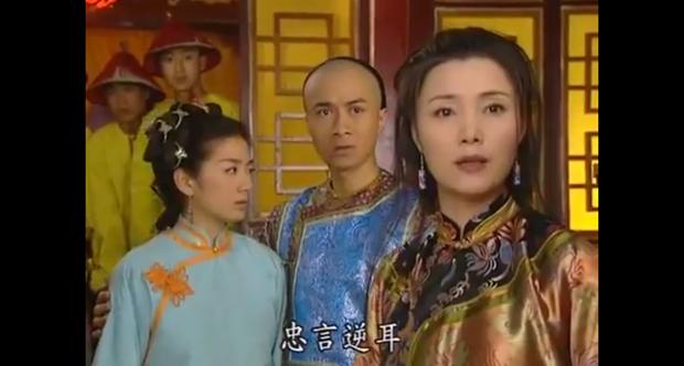 Cắt tóc 2 lần vẫn bình an vô sự, Kế hậu của Hoàn Châu Cách Cách quả là khiến Nhàn phi Diên Hi Công Lược muôn phần ghen tị - Ảnh 13.