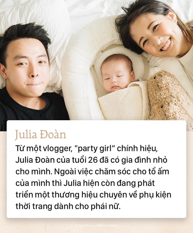 Nhân 20/10, điểm lại những gương mặt hot mom thế hệ mới nổi nhất mạng xã hội - Ảnh 13.