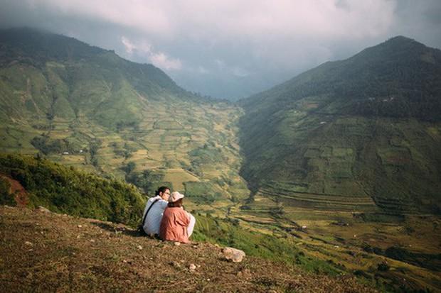 Những chuyến du lịch ngập tràn cảm hứng lên đường: Còn trẻ, cứ đi và cứ yêu - Ảnh 7.