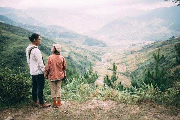Những chuyến du lịch ngập tràn cảm hứng lên đường: Còn trẻ, cứ đi và cứ yêu - Ảnh 1.