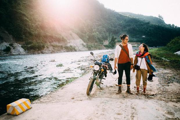 Những chuyến du lịch ngập tràn cảm hứng lên đường: Còn trẻ, cứ đi và cứ yêu - Ảnh 3.