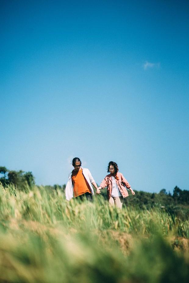 Những chuyến du lịch ngập tràn cảm hứng lên đường: Còn trẻ, cứ đi và cứ yêu - Ảnh 2.