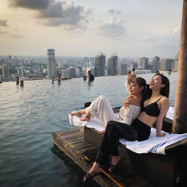 Khi gái đẹp yêu nhau: Vô tình chạm mặt, người Hải Phòng quyết ở lại Sài Gòn, theo đuổi bằng được tiếng sét ái tình - Ảnh 3.
