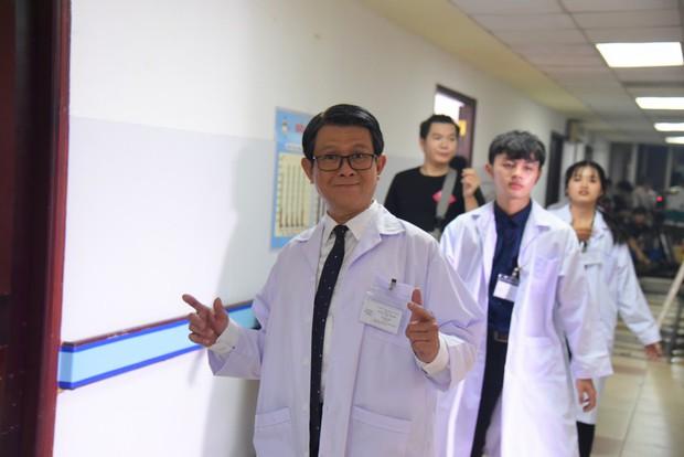 Quán quân Gương mặt thân quen 2018 hé lộ web-drama Halloween phát sóng tại Việt Nam và Trung Quốc - Ảnh 6.