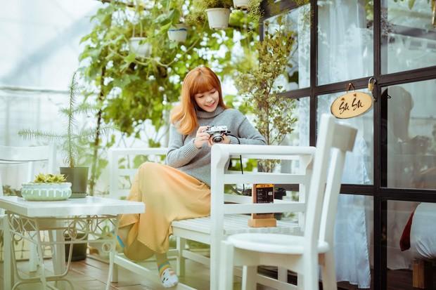 Check-in ngay loạt hàng quán, homestay mà Hà Tăng và hội bạn thân vừa vi vu ở Đà Lạt  - Ảnh 30.