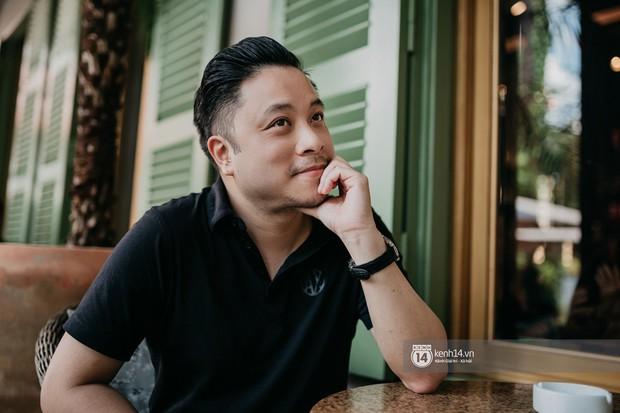 Victor Vũ: Tôi từng rơi xuống vực suýt chết khi quay Người Bất Tử - Ảnh 6.