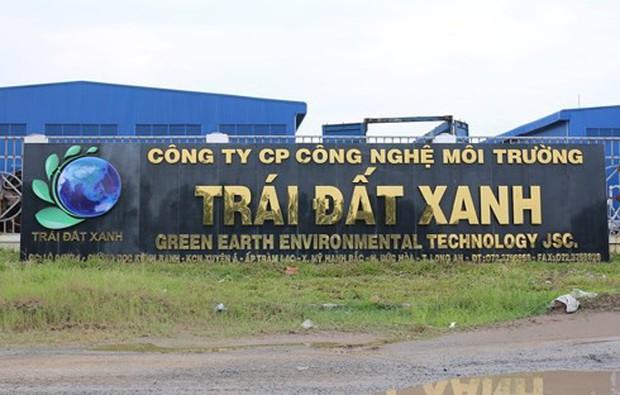 Vệ sinh bồn chứa khí nhà máy, 2 công nhân bị chết ngạt bên trong - Ảnh 1.