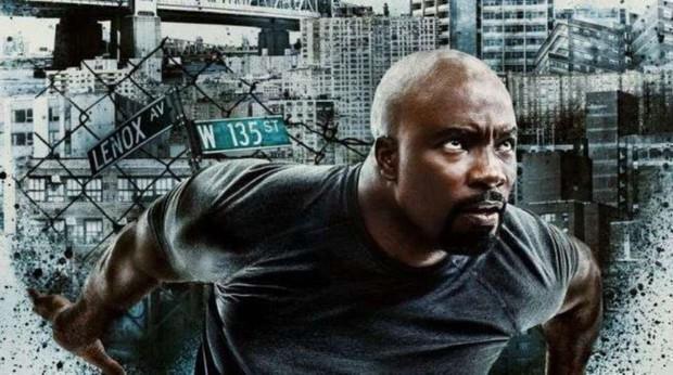 Series siêu anh hùng Luke Cage nối đuôi Iron Fist lãnh án tử từ Netflix - Ảnh 1.