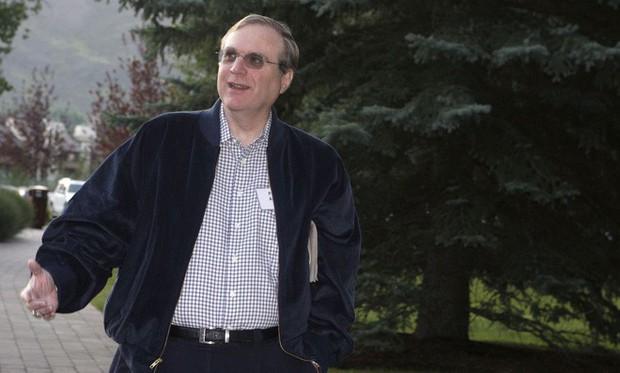 Bill Gates: Paul Allen đã thay đổi cuộc đời tôi như thế đó - Ảnh 5.