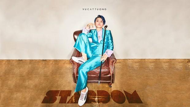 Album mới của Vũ Cát Tường dẫn đầu Itunes Việt Nam sau 2 ngày ra mắt - Ảnh 2.