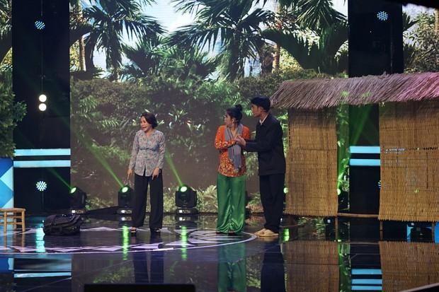 100 giây rực rỡ: Tuột tay khi đang đu dây, nam thí sinh lập tức được tỏ tình ngay tại sân khấu - Ảnh 7.