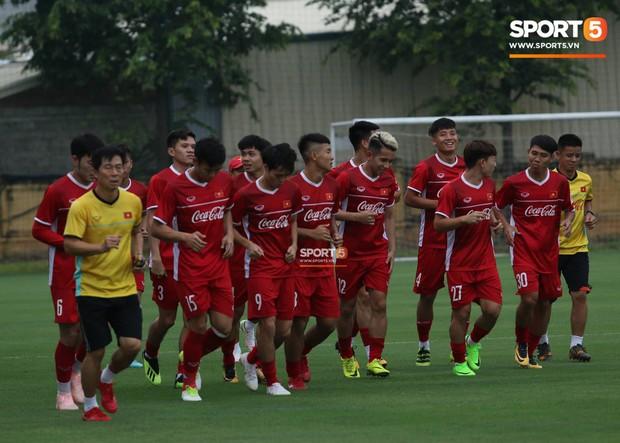 HLV thể lực của ĐT Việt Nam tiết lộ bí quyết làm nên sự thay da đổi thịt của các cầu thủ - Ảnh 2.