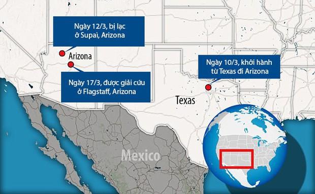 3 câu chuyện muốn đem chôn của Google Maps: đã hơn 1 lần dẫn người dùng về nơi xa lắm - Ảnh 3.
