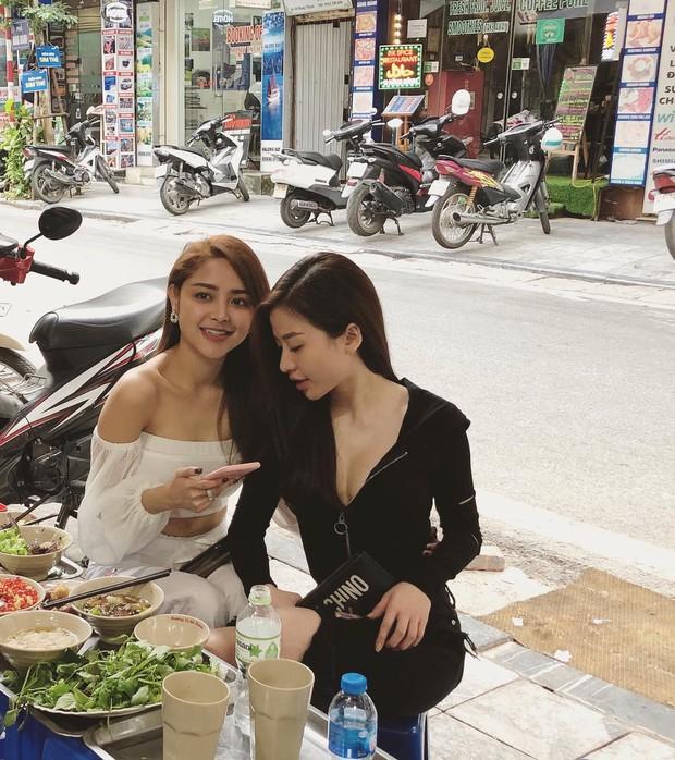 Khi gái đẹp yêu nhau: Vô tình chạm mặt, người Hải Phòng quyết ở lại Sài Gòn, theo đuổi bằng được tiếng sét ái tình - Ảnh 8.