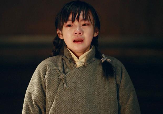 Cô gái 15 tuổi được kỳ vọng sẽ vượt mặt phiên bản Quách Tương của Dương Mịch - Ảnh 5.